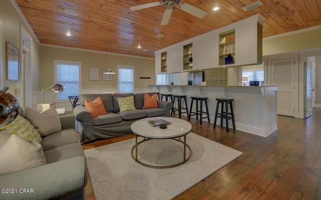 18 Wisteria Lane, Seacrest, FL 32461 (MLS #717141) :: Corcoran Reverie