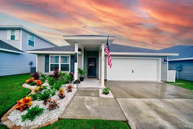 4048 Brighton Boulevard, Panama City, FL 32404 (MLS #717144) :: Dalton Wade Real Estate Group