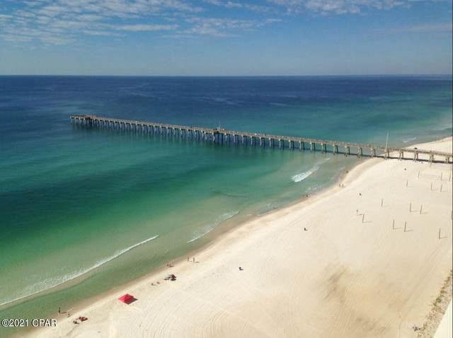 15817 Front Beach Road 2-2205, Panama City Beach, FL 32413 (MLS #717145) :: The Premier Property Group