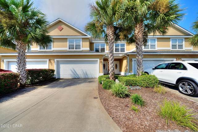 1724 Annabella's Drive, Panama City Beach, FL 32407 (MLS #717146) :: Keller Williams Realty Emerald Coast