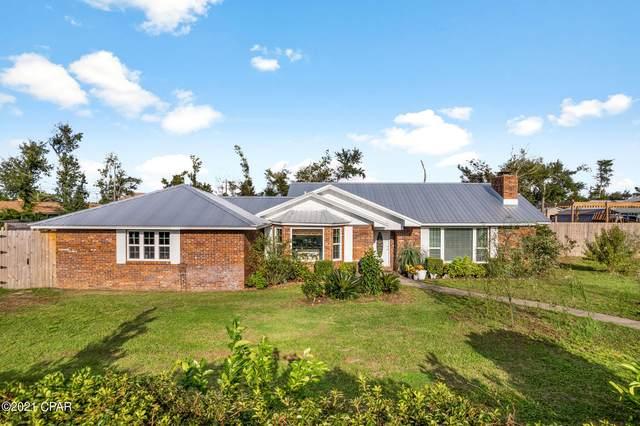 2312 Washington Street, Lynn Haven, FL 32444 (MLS #717151) :: Dalton Wade Real Estate Group