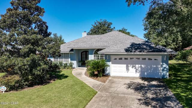 188 Marlin Circle, Panama City Beach, FL 32408 (MLS #717154) :: Keller Williams Realty Emerald Coast