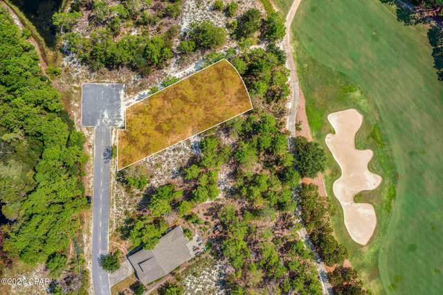 1572 Salamander Trail, Panama City Beach, FL 32413 (MLS #717155) :: Beachside Luxury Realty