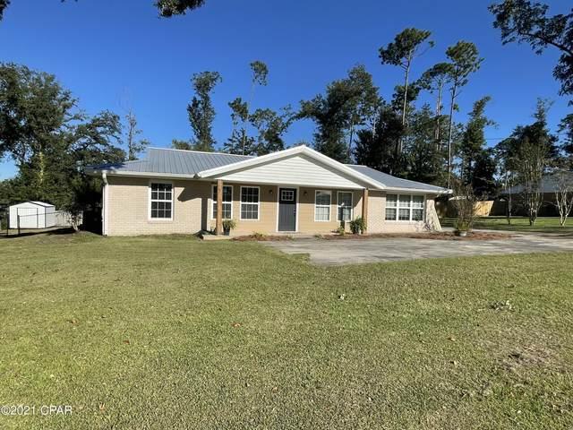 3012 College Street, Marianna, FL 32446 (MLS #717156) :: Team Jadofsky of Keller Williams Realty Emerald Coast