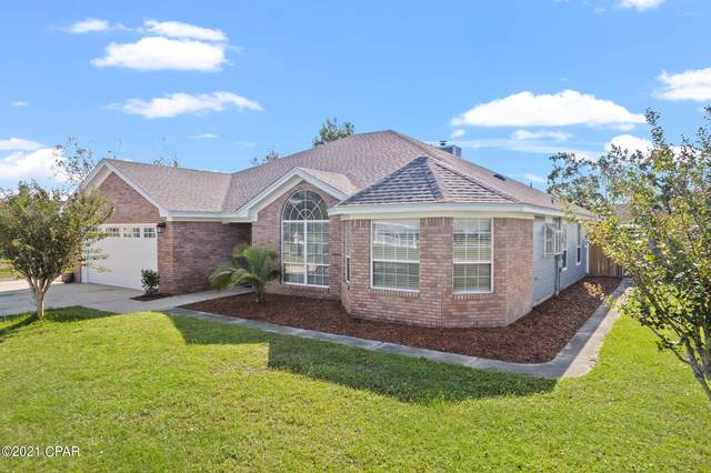 2106 Pentland Road, Lynn Haven, FL 32444 (MLS #717162) :: Dalton Wade Real Estate Group