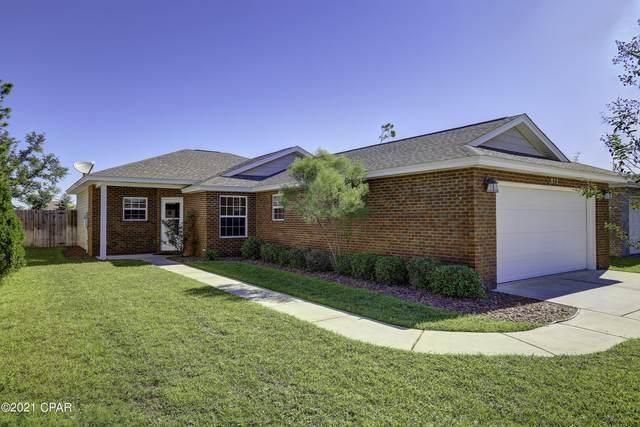 812 E 24th Street, Lynn Haven, FL 32444 (MLS #717165) :: Dalton Wade Real Estate Group