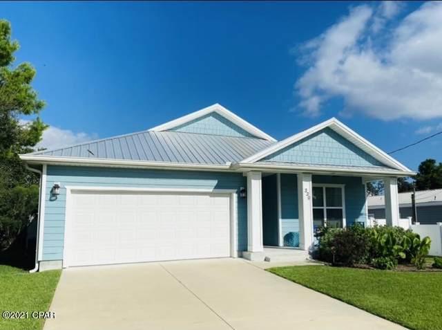 330 Palm Drive, Panama City Beach, FL 32413 (MLS #717167) :: Team Jadofsky of Keller Williams Realty Emerald Coast