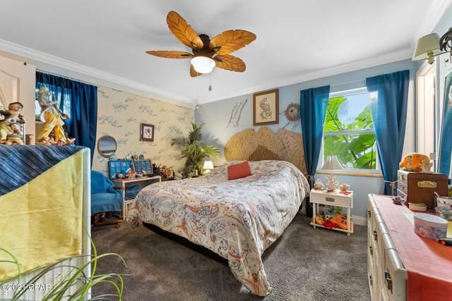 6510 Omoko Street, Panama City, FL 32404 (MLS #717169) :: Dalton Wade Real Estate Group