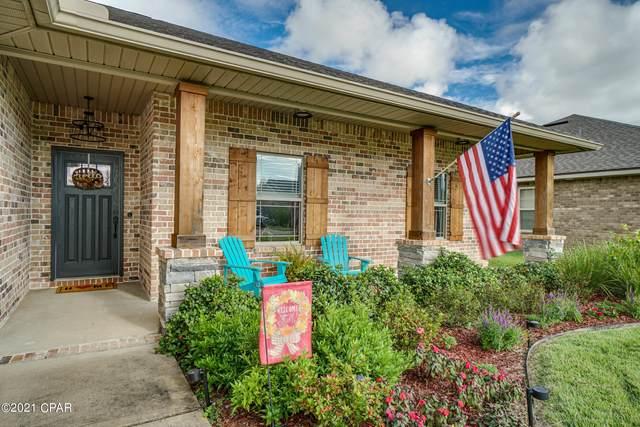 3700 Cedar Park Drive, Panama City, FL 32404 (MLS #717170) :: Dalton Wade Real Estate Group