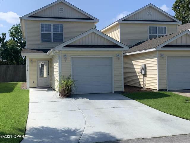 2126 Sterling Cove Boulevard, Panama City, FL 32408 (MLS #717173) :: Team Jadofsky of Keller Williams Realty Emerald Coast