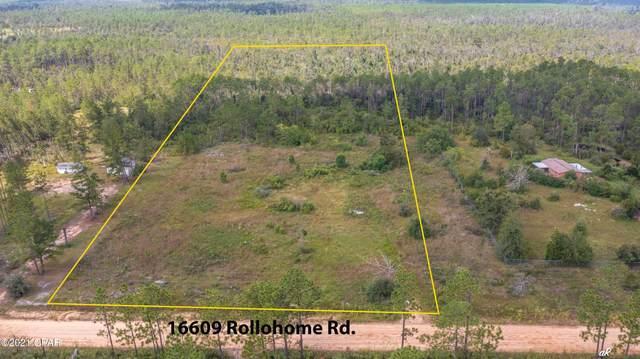 16609 Roll O Home Road, Fountain, FL 32438 (MLS #717181) :: Corcoran Reverie