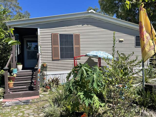 1206 Finck Road, Niceville, FL 32578 (MLS #717182) :: Scenic Sotheby's International Realty