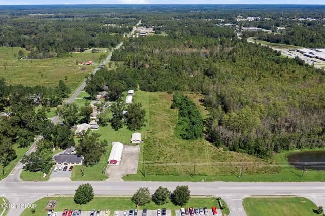 000 Brickyard Road, Chipley, FL 32428 (MLS #717185) :: Team Jadofsky of Keller Williams Realty Emerald Coast