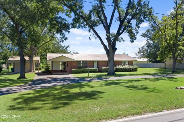 889 Kirkland Road, Chipley, FL 32428 (MLS #717187) :: The Premier Property Group