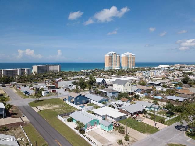 7231 Sunset Avenue, Panama City Beach, FL 32408 (MLS #717189) :: Team Jadofsky of Keller Williams Realty Emerald Coast