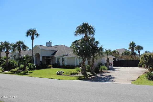 111 Palm Crossing Boulevard, Panama City Beach, FL 32408 (MLS #717192) :: Berkshire Hathaway HomeServices Beach Properties of Florida