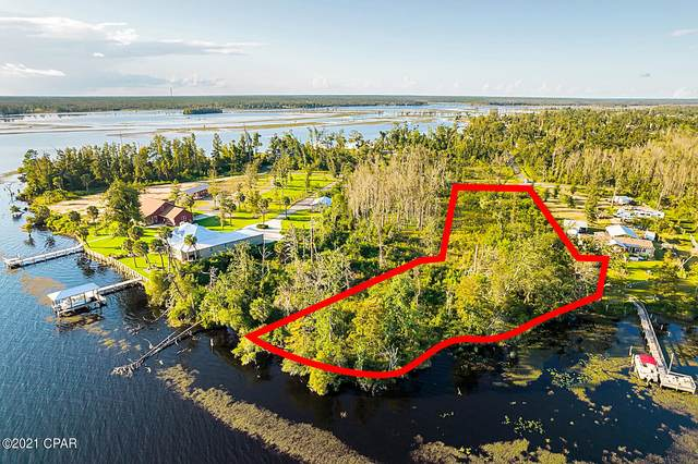4726 Bayhead Road, Youngstown, FL 32466 (MLS #717194) :: Scenic Sotheby's International Realty
