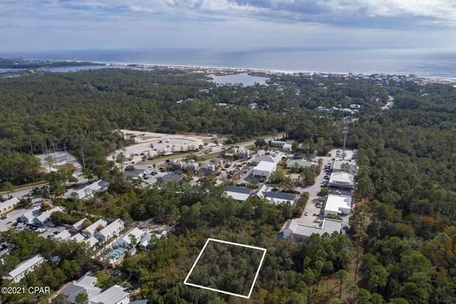 00 S 283 Highway Lot 33, Santa Rosa Beach, FL 32459 (MLS #717200) :: Team Jadofsky of Keller Williams Realty Emerald Coast