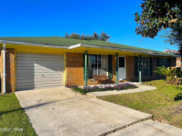6521 Hiwassee Street, Panama City, FL 32404 (MLS #717201) :: Counts Real Estate Group
