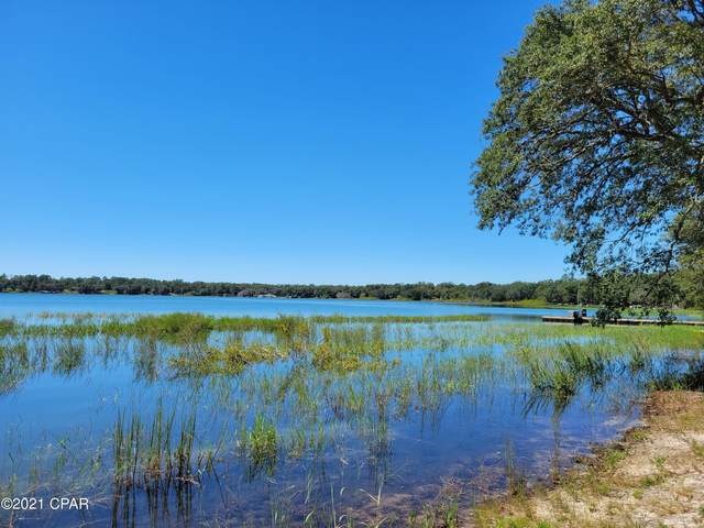 Lot A-32 Leisure Lakes Drive, Chipley, FL 32428 (MLS #717202) :: The Ryan Group