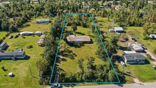 8406 Brandon Road, Panama City, FL 32404 (MLS #717206) :: Vacasa Real Estate