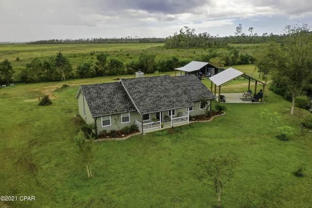 719 Elm Way, Panama City, FL 32404 (MLS #717207) :: Counts Real Estate Group