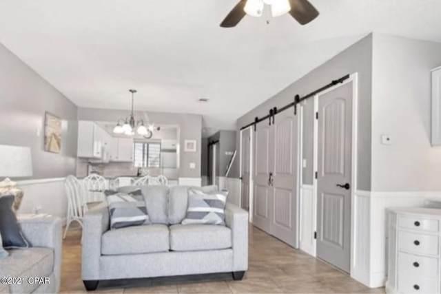 17620 Front Beach Road P2, Panama City Beach, FL 32413 (MLS #717221) :: Berkshire Hathaway HomeServices Beach Properties of Florida