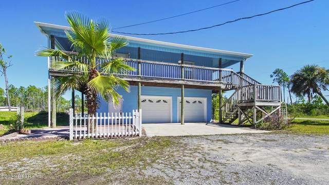 12720 Richard Road, Panama City, FL 32404 (MLS #717224) :: Counts Real Estate Group