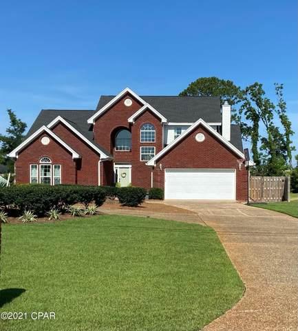 2819 Longleaf Road, Panama City, FL 32405 (MLS #717227) :: Better Homes & Gardens Real Estate Emerald Coast