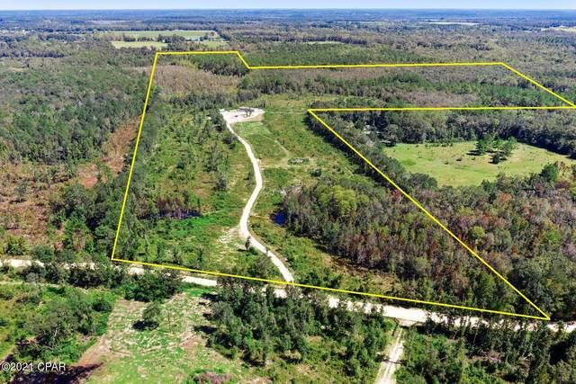 1135 Ten Mile Road, Bonifay, FL 32425 (MLS #717230) :: The Premier Property Group