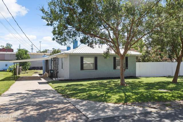 106 Midway Street, Bonifay, FL 32425 (MLS #717231) :: The Premier Property Group