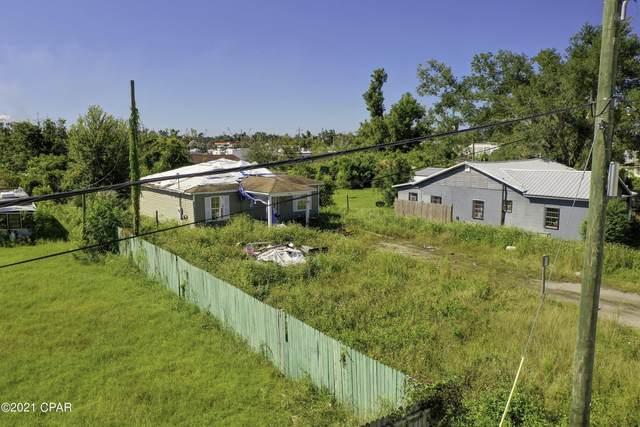 3116 E 5th Court, Panama City, FL 32401 (MLS #717234) :: Scenic Sotheby's International Realty