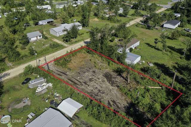 541 Otto Road, Panama City, FL 32404 (MLS #717235) :: The Premier Property Group
