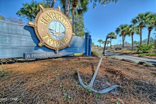 6585 Harbour Boulevard, Panama City Beach, FL 32407 (MLS #717237) :: Scenic Sotheby's International Realty