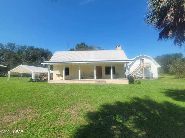 1059 Earlene Lane, Chipley, FL 32428 (MLS #717241) :: The Premier Property Group