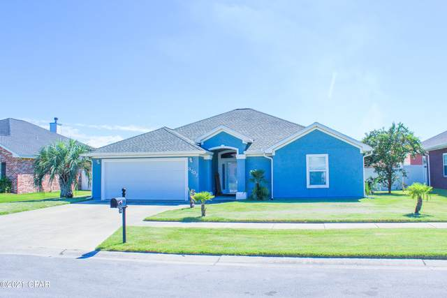 3707 Bay Tree Road, Lynn Haven, FL 32444 (MLS #717244) :: The Premier Property Group