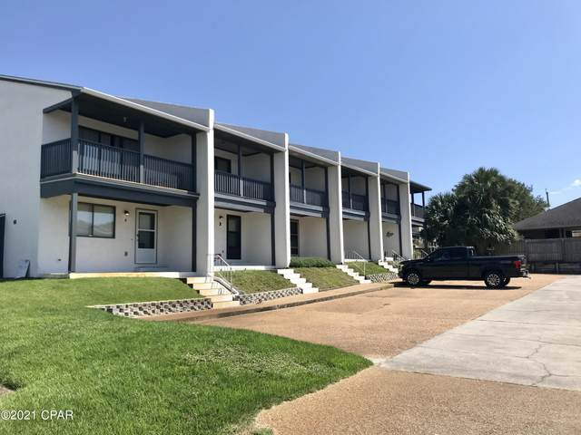 116 Oleander Drive C, Panama City Beach, FL 32413 (MLS #717250) :: Counts Real Estate Group