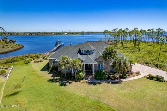 843 Vista Del Sol Lane, Panama City, FL 32404 (MLS #717251) :: Counts Real Estate Group