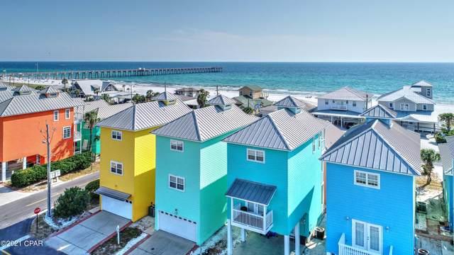16328 Front Beach Road #8, Panama City Beach, FL 32413 (MLS #717252) :: The Premier Property Group