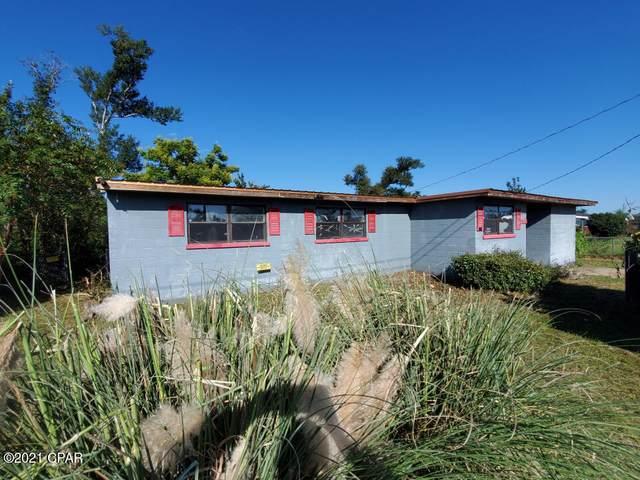 508 N 9th Street, Panama City, FL 32404 (MLS #717255) :: The Premier Property Group