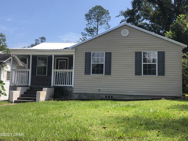 2916 Wynn Street, Marianna, FL 32446 (MLS #717266) :: Team Jadofsky of Keller Williams Realty Emerald Coast
