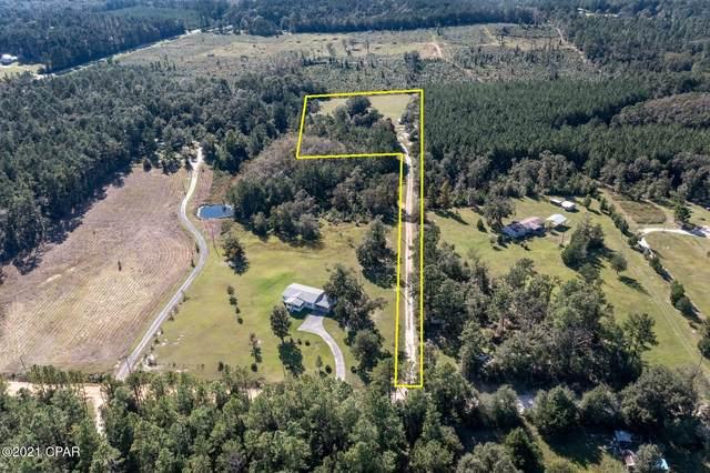 2842 Hard Labor Road, Chipley, FL 32428 (MLS #717270) :: The Premier Property Group