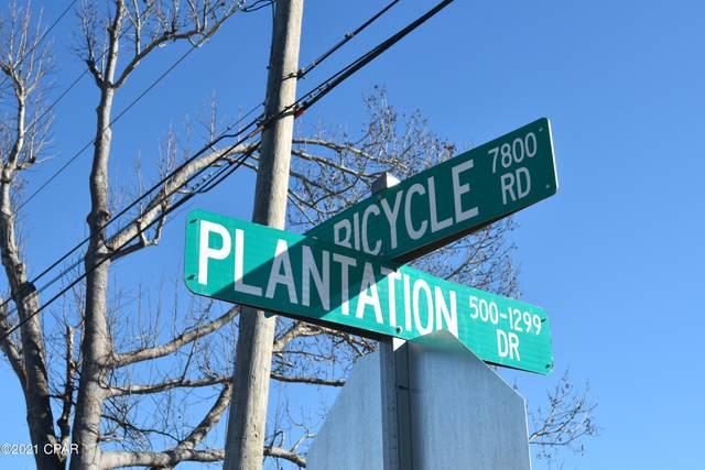 509 Plantation Drive, Panama City, FL 32404 (MLS #717271) :: The Premier Property Group