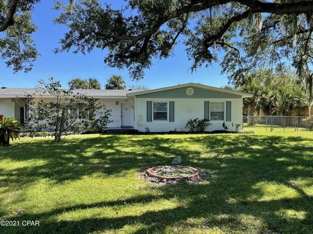 303 Georgia Avenue, Lynn Haven, FL 32444 (MLS #717273) :: The Premier Property Group