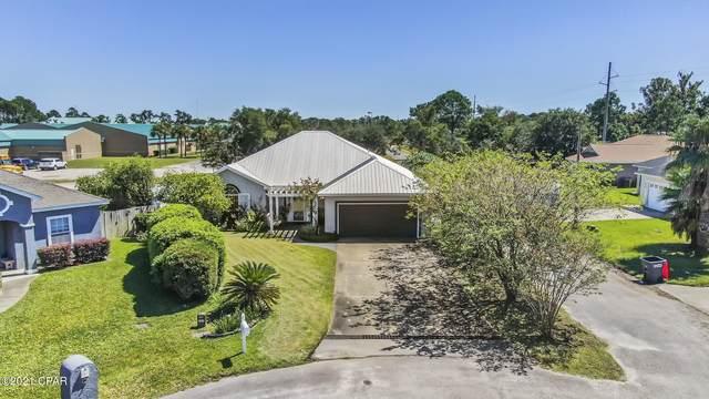 435 Brady Way, Panama City Beach, FL 32408 (MLS #717275) :: Counts Real Estate Group