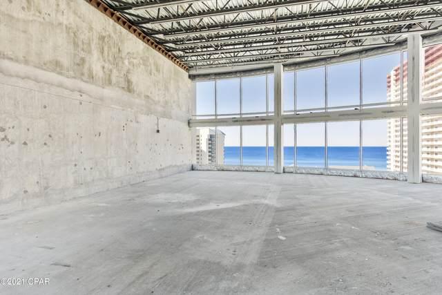 9860 S Thomas Drive Commercial  #3, Panama City Beach, FL 32408 (MLS #717276) :: The Ryan Group