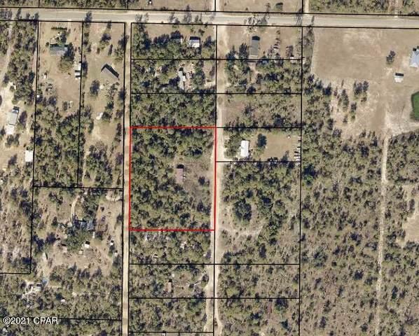 18605 Steedman Road, Fountain, FL 32438 (MLS #717285) :: The Premier Property Group