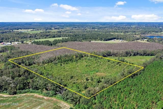 000 Hwy 2, Bonifay, FL 32425 (MLS #717289) :: The Premier Property Group