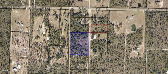 18622 Steedman Road, Fountain, FL 32438 (MLS #717291) :: Team Jadofsky of Keller Williams Realty Emerald Coast