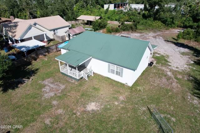 800 Harmon Ave Avenue, Panama City, FL 32401 (MLS #717292) :: The Premier Property Group